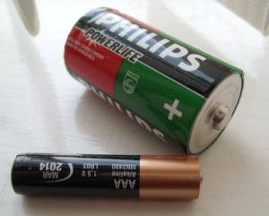 Battery Image