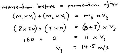 momentum calc 1