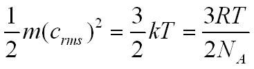 kinetic theory 2